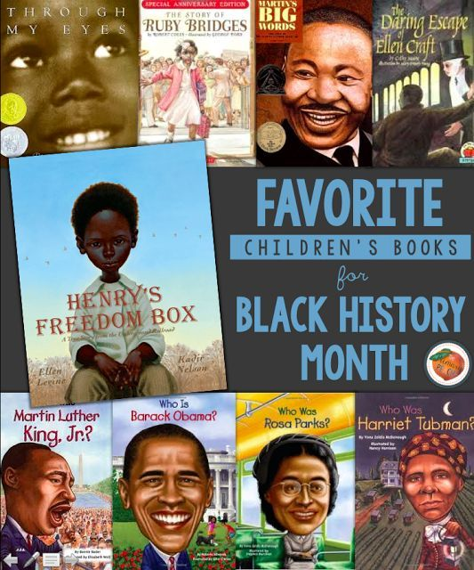 Black History Month | Reading Rockets