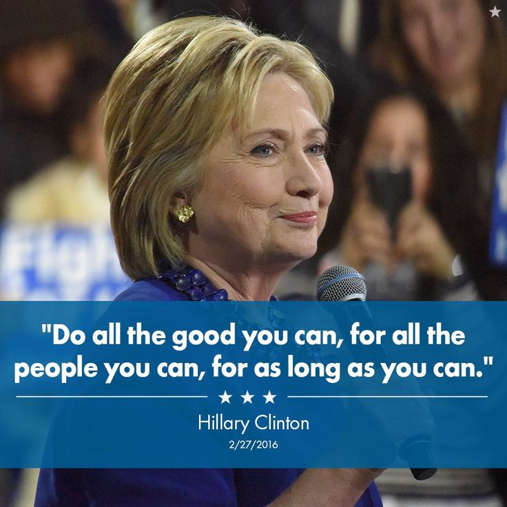 Hillary Clinton's platform is #LoveAndKindness. #ImWithHer