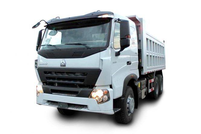 Howo Trucks Spare Parts Catalogs, Workshop & Service Manuals
