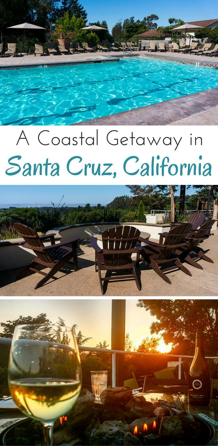 What you need to know to get the most out of your getaway in Santa Cruz.