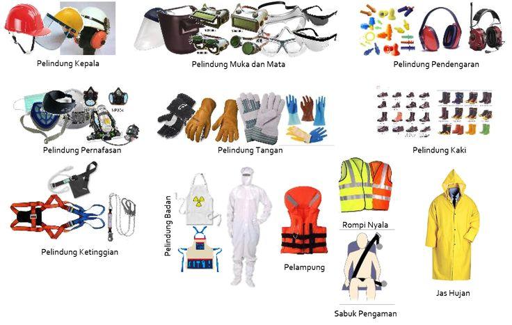 Pengertian, arti/definisi dan macam-macam (jenis-jenis) APD (Alat Pelindung…