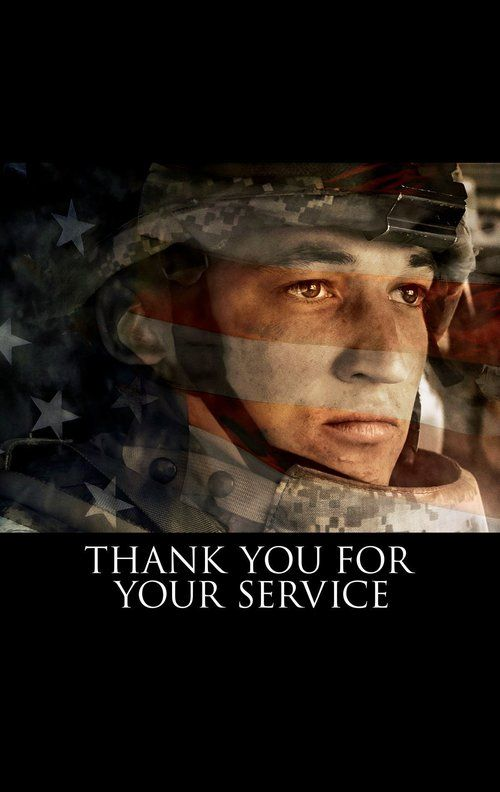 Thank You for Your Service Full Movie Online 2017