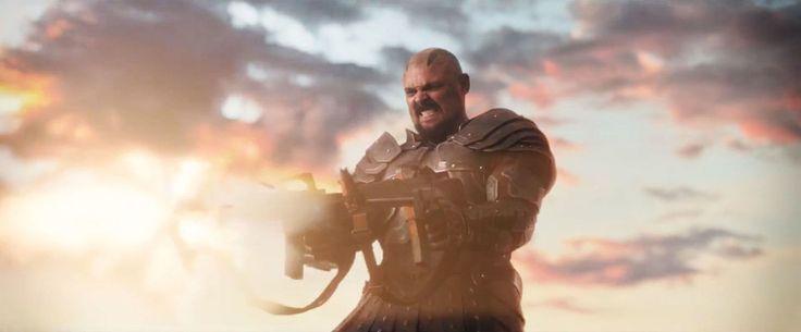 Thor 3's Karl Urban explains that twist with Skurge