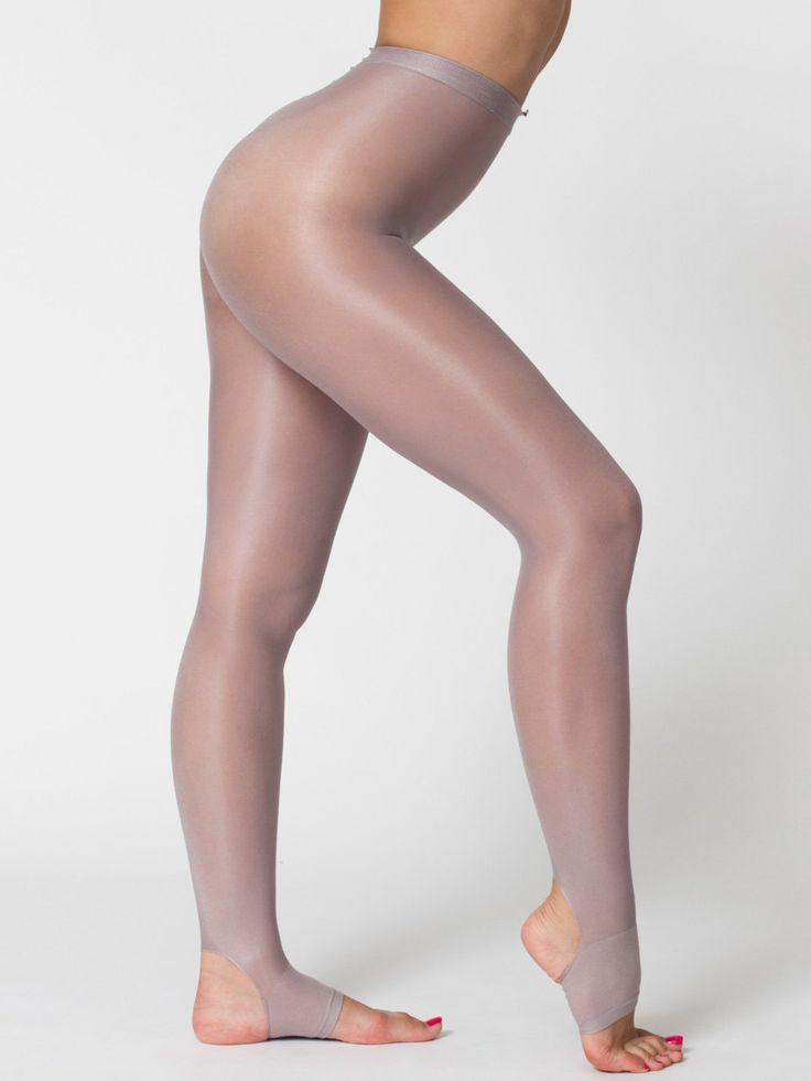 Shiny Pantyhose Spanx Panty 103