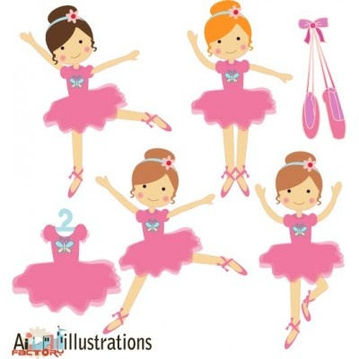 Clip Art Ballerina Clipart 1000 images about ballerina on pinterest ballet clip art and clipart illustrations by asmaa murad