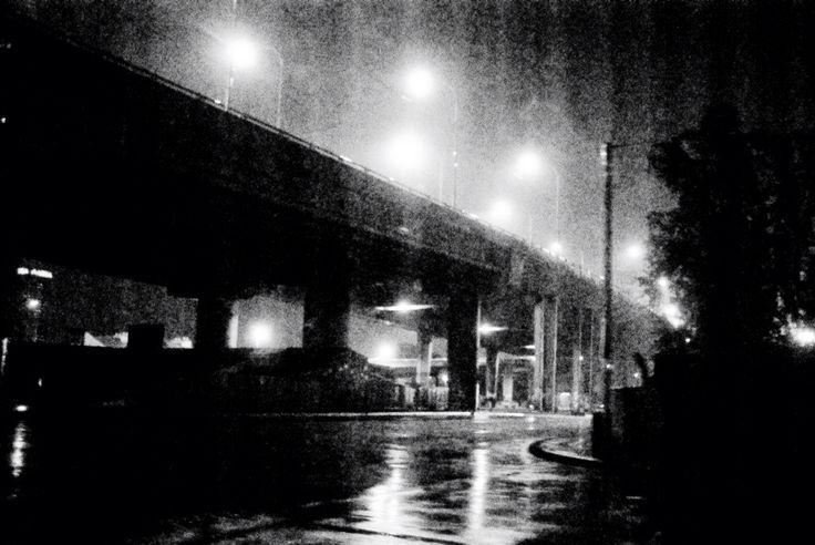 Bridge, Johannesburg, South Africa