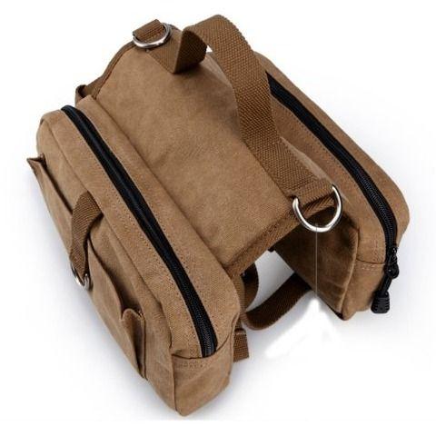 mochila para perros