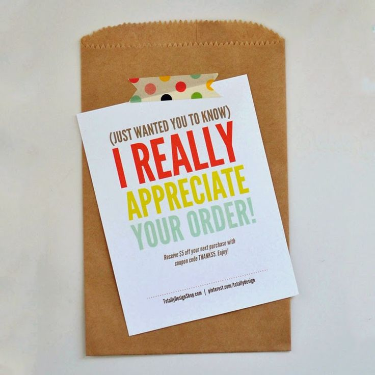Daft Crafts: How to Gain Loyal Customers through Creative Packaging