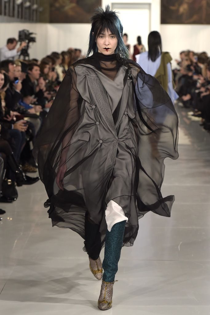 Margiela haute couture by Galliano