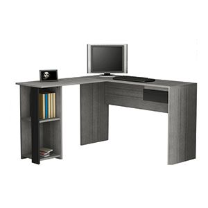 Escritorio linea innovant home office pinterest for Muebles de oficina 3d max