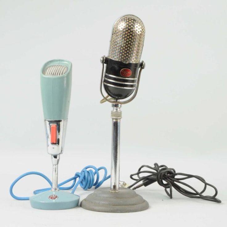 Hamilton Electronics Venu100 Microphone eBay