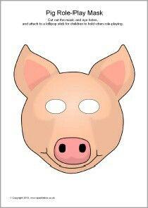 Varkensmasker