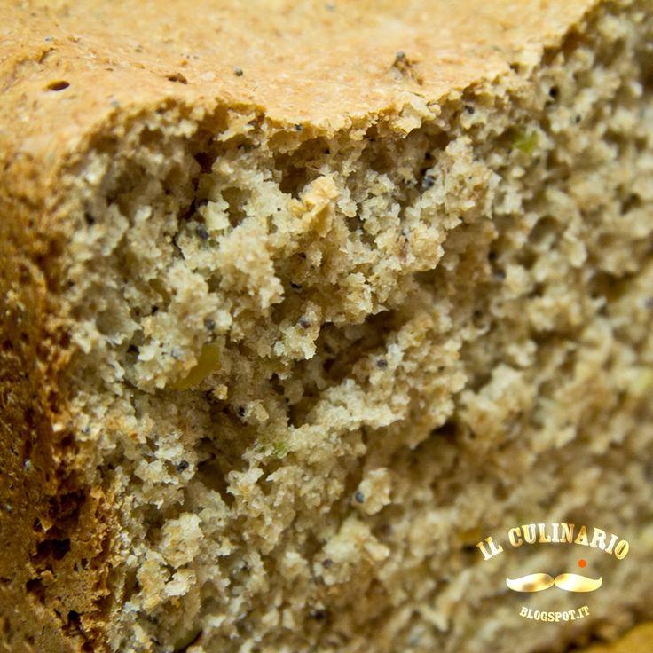 Trucchi, consigli e procedimento passo passo per fare un ottimo pane integrale!