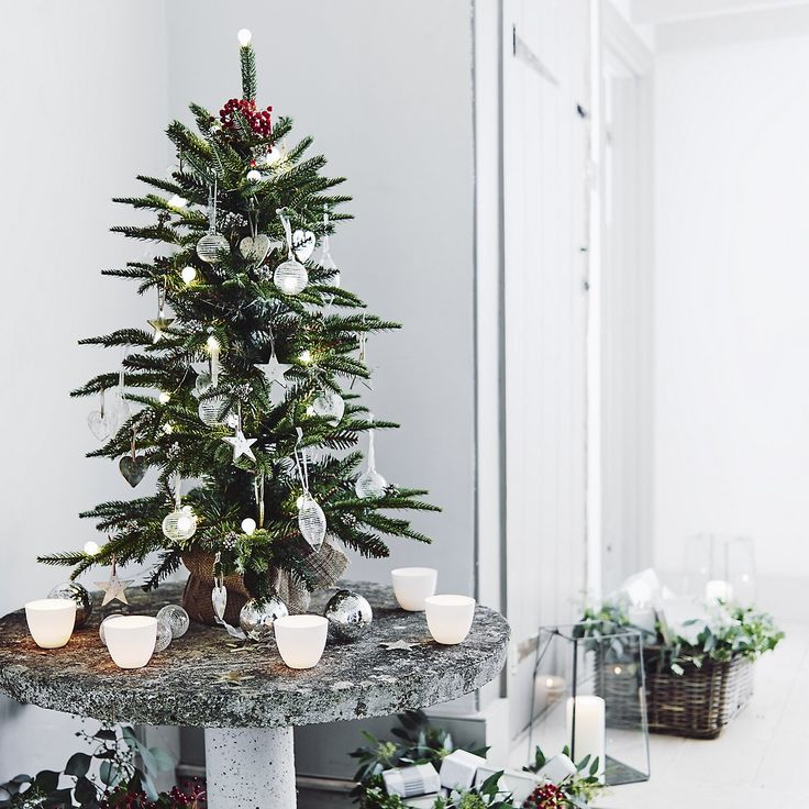79 best Christmas Decorations images on Pinterest | Christmas ...