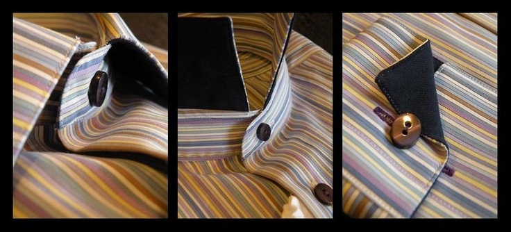 Traditional Shirtmakers & Tailors