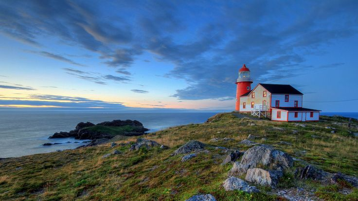 8 Reasons to Add Newfoundland Travel to Your Bucket List