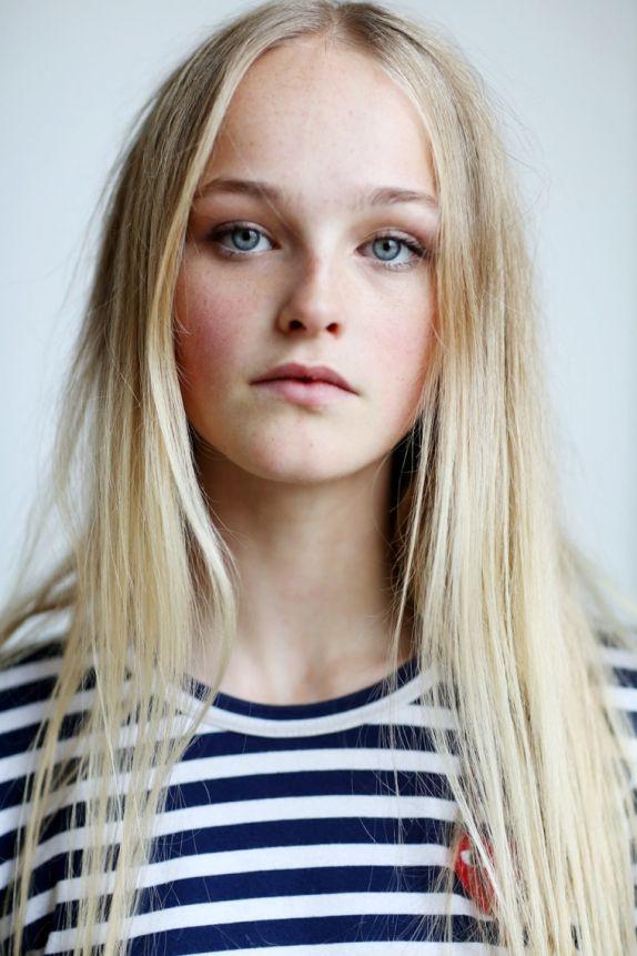 Ez a lány a britek új kedvence - INSTYLE