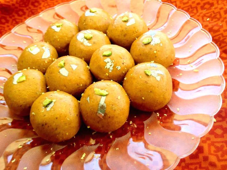 Delicious Diwali Delicacies