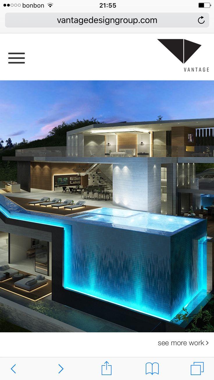Dream Home luxury home dream home