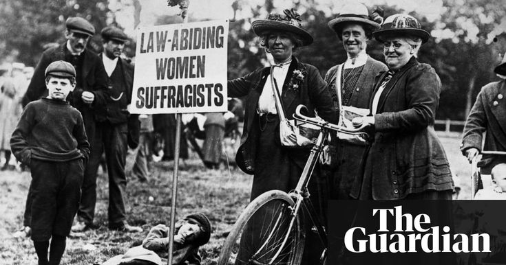 'Shambolic': women's groups accuse government over vote centenary funding: Just 4% of money for grassroots groups allocated in time for anniversary of 1918 suffrage act || Alexandra Topping for The Guardian