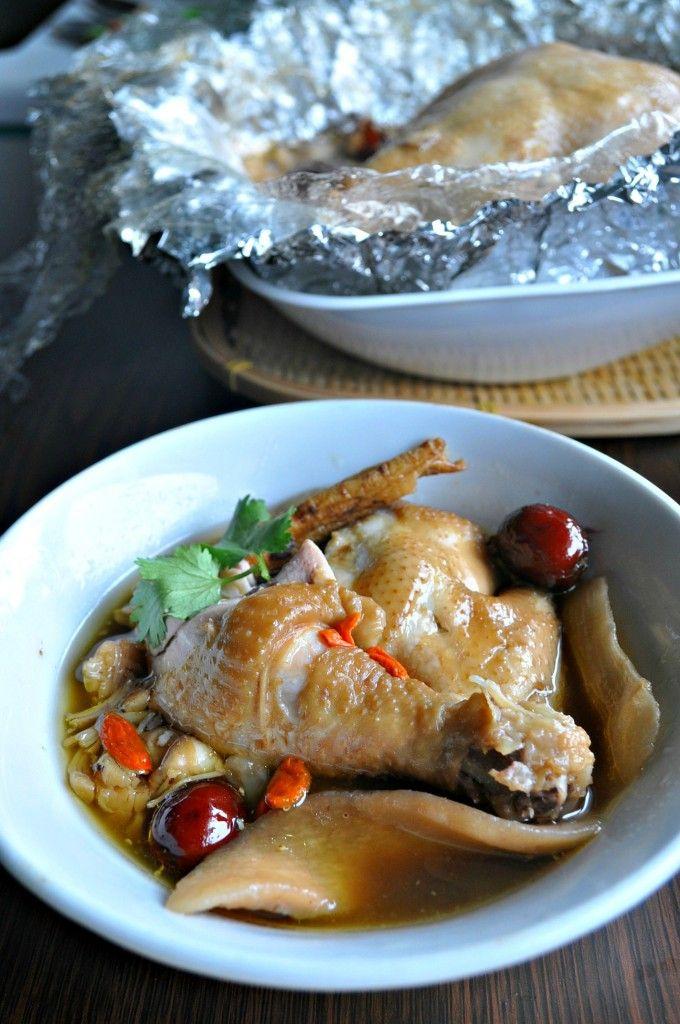 a1 emperor chicken spices recipe