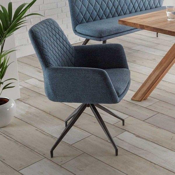 Armlehnstuhl Damados In 2020 Esszimmerstuhle Lounge Stuhl Und Stuhle