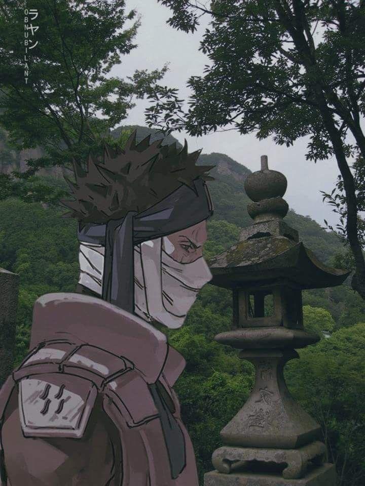 Zabuza Art Naruto Naruto Shippuden Anime Naruto Pictures Naruto Uzumaki