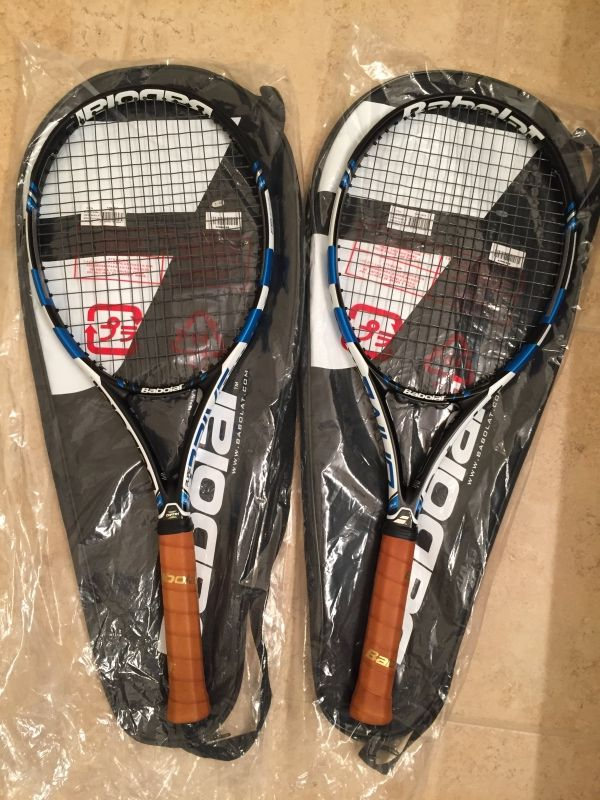 Babolat Pure Drive Racquet Review Tennis Racket Pro Racquets Tennis Rackets