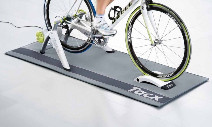 Tacx trainingsmat T1370 kopen? Ligt aan de basis van een goede fietstraining