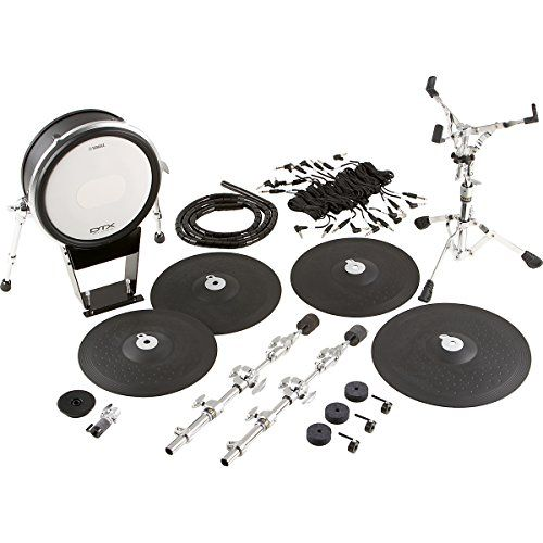 Yamaha DTP900 Electronic Drum Pad Includes SS-662 Snare Drum Stand -- Read more reviews of the product by visiting the link on the image.