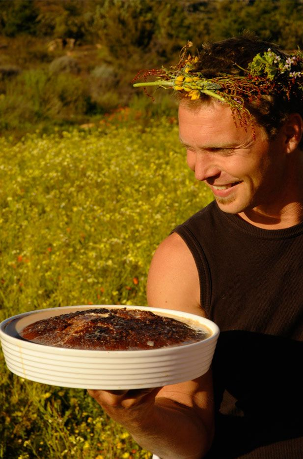Can you imagine a South-African inspired cookathon without Malva Pudding? We couldn't, so here is Justin Bonello's winning recipe for the spongy Mzanzi favourite, one of the seven recipes in our Enkosi Cookathon collection. Like many South African classics, this one has Cape Dutch origins although households up and down the country have their own…