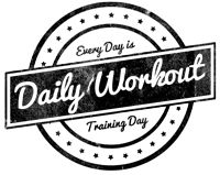 DailyWO.com - Everyday Is Training Day