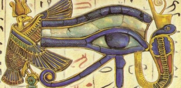Uto (Wadjit) Ormgudinnan | LundinOrient´s Egypten
