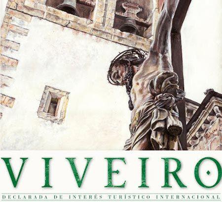Programa de la Semana Santa 2017 de Viveiro. Ocio en Galicia | Ocio en Lugo. Agenda actividades. Cine, conciertos, espectaculos