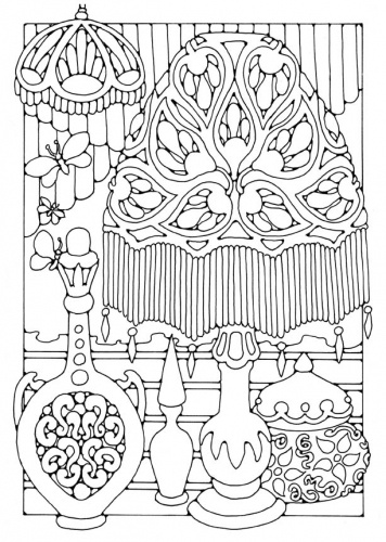 1463 best Crafty Coloring Pages images on Pinterest Coloring books - fresh doodle coloring pages printable