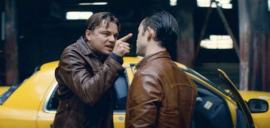 inception explanation spoilers Inception Ending Explained