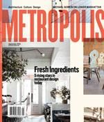 Metropolis Magazine September 2014