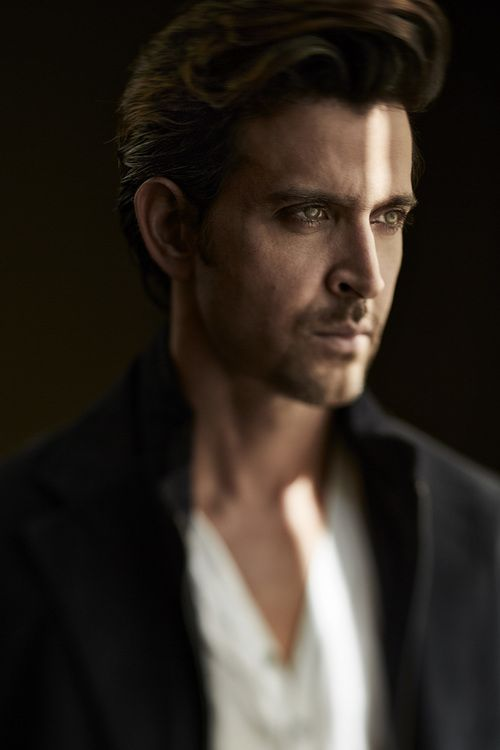Hrithik Roshan...bwood's official greek god