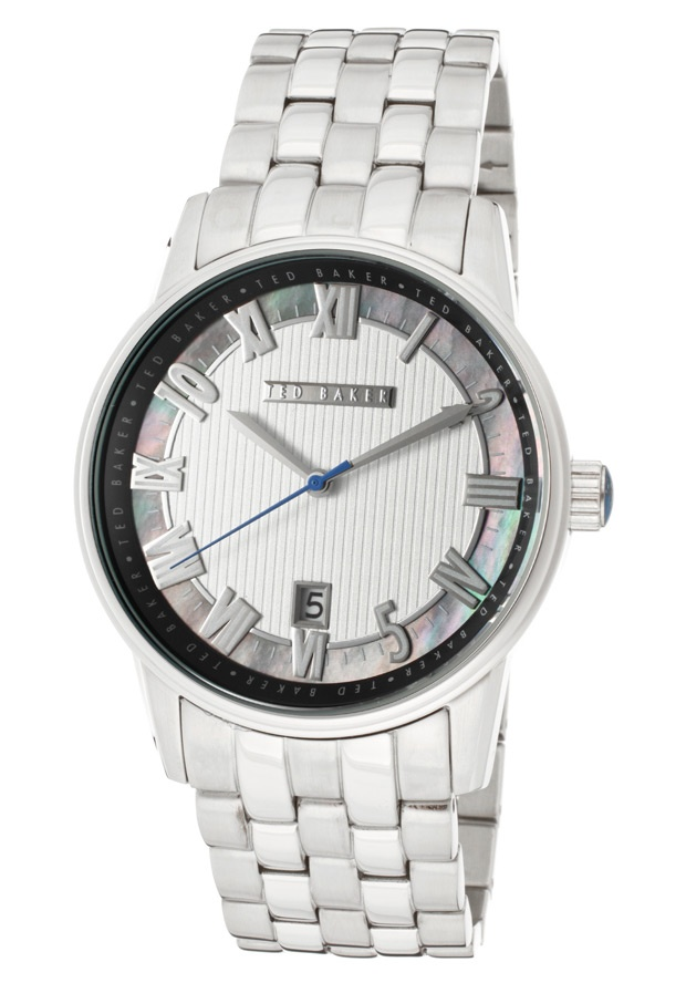 Price:$40.38 #watches Ted Baker TE3023, When it's time to upgrade your timepiece collection, choose this gorgeously designed Ted Baker watch. This is sure to be every man's favorite accessory.