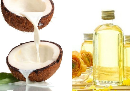 By Chinwe of Hair and Health Do you want to create a homemade leave-in but you don't know where to begin? Then read on for a few simple recipes: 1. Coconut Cream Leave-In Conditioner I LOVE this c...