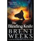 The Blinding Knife (Lightbringer) (Kindle Edition)By Brent Weeks
