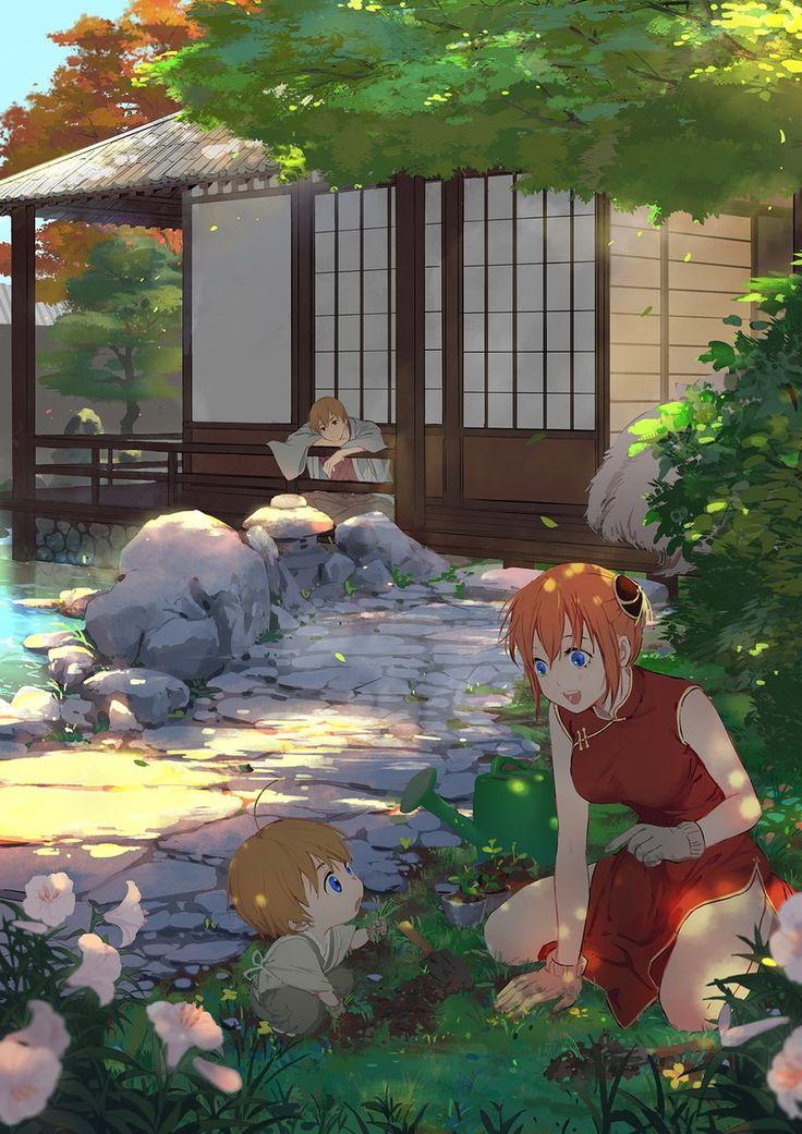 Okikagu : Gintama