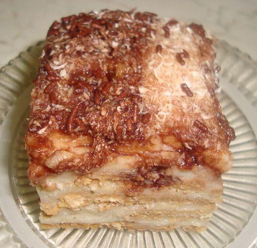 Tort de biscuiti: Categoria Torturi, De Ralu Ca, Retet Culinar, Reteta Torte, Recipe Posted, De Biscuiti, Recipes, Torte De, Posted De