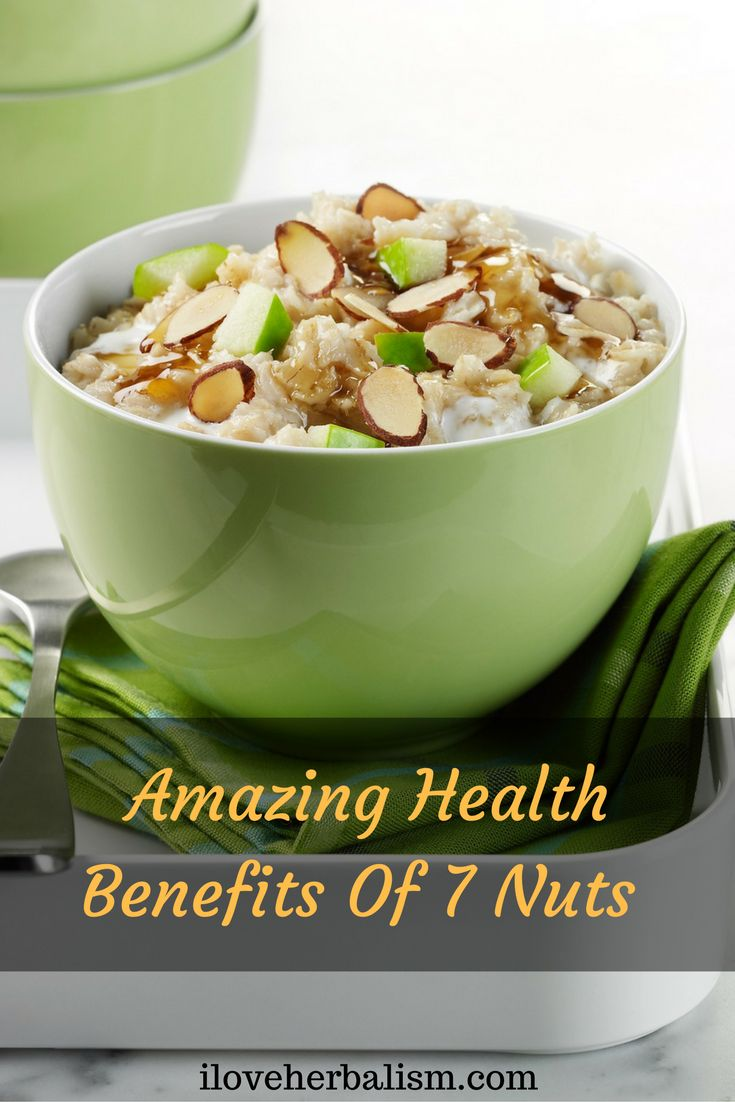 Nuts are nature's way of showing us that good things can be found in tiny packages. These bite-size dietary giants are packed with heart-healthy fats, protein, vitamins, and also minerals. Here are amazing reasons why nuts must be included as a part of healthy diet.