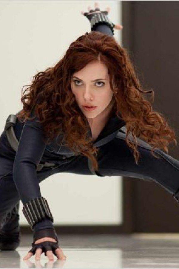 Scarlett Johansson : Son personnage horny de la Veuve noire aura son propre movie