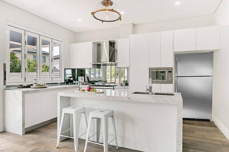 #housegoals #SHCeffect  #sydney #renovations #building #architecture #interiordesign #kitchengoals #modern #kitchens