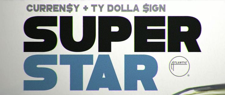 "Curren$y ft. Ty Dolla $ign - Superstar (Video) - http://www.trillmatic.com/currensy-ft-ty-dolla-sign-superstar-video/ - Watch the official music video 'Superstar' from Curren$y the Hot Spitta featuring Ty Dolla $ign. Pick up ""Canal Street Confidential"" on iTunes today! #CanalStreetConfidential #NewOrleans #Superstar #Louisiana #JetLife #Trillmatic #TrillTimes"