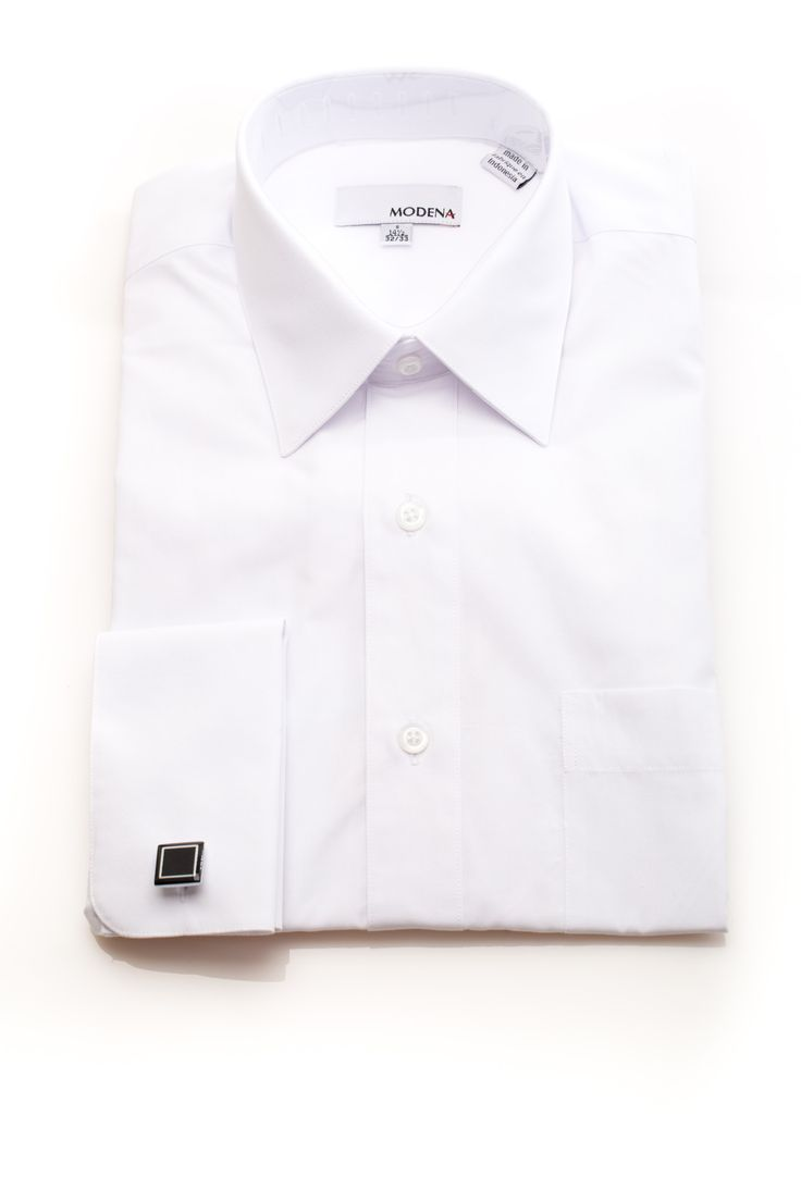 Modena French Cuff Dress Shirt French Shirts And Products