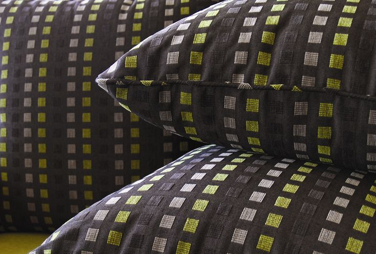 Focus on fibre - learn about POLYCOTTON here! #cotton #fiber #charlesparsonsinteriors