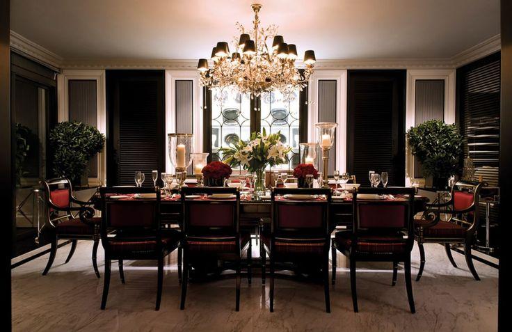 163 best images about dining on pinterest ralph lauren for Ralph lauren dining room ideas